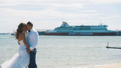Sposarsi su una nave: quando e come è possibile
